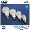 Lampadine LED attacco E27 Globo 3W 7W 13W 15W Luce Fredda