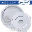 Pannello LED Tondo a Muro 6/12/18W Luce Calda/Fredda/Naturale Faretto Mapam