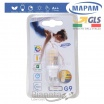 Lampadina LED G9 3W Watt High Power LUCE Fredda Naturale Calda Mapam