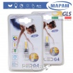Lampadina LED G4 GU4 2W Watt Eq 18W High Power LUCE Fredda Naturale Calda Mapam