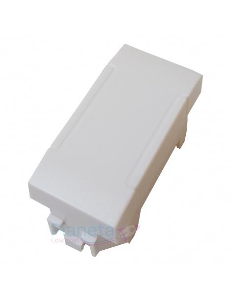 Interruttori prese pulsanti bianca frutti compatibili bticino living light e international
