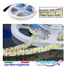 Striscia Led 5mt 1200led SMD 2835 strip IP20 alta luminosità