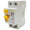 TOT interruttore differenziale magnetotermico 1P+N 6 kA 2 moduli 10 16 20 25A fino 63 ampere salvavita