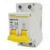 TOT interruttore magnetotermico 2P+N 6 kA 2 DIN 10 16 20 25 32A fino 63 ampere