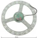 Ricambio lampadina luce led 21w plafoniera circolare circolina neon