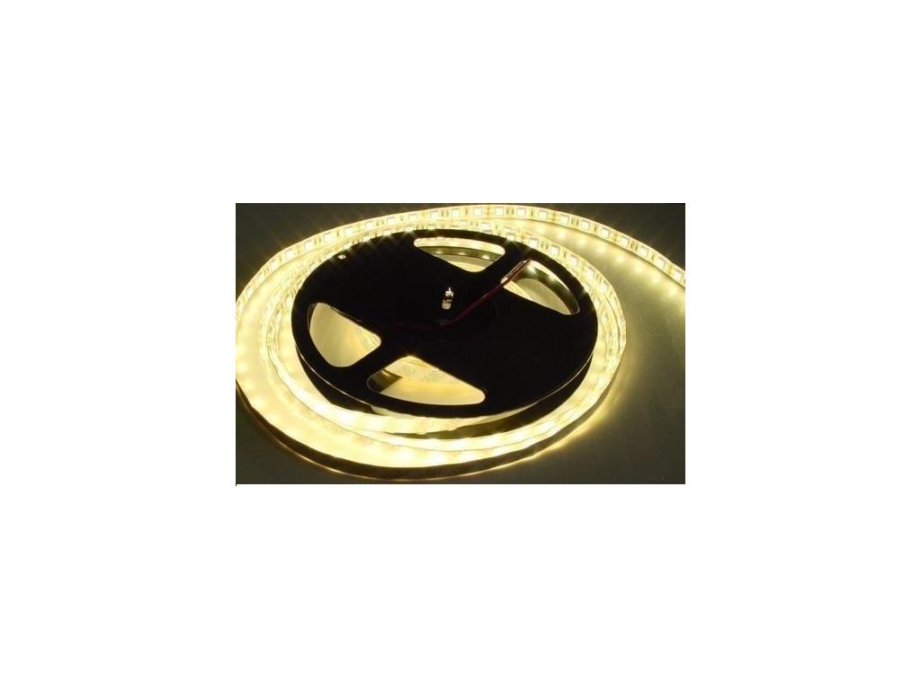 Striscia strip led 5050 flessibile 5m adesiva luce interno for Striscia led adesiva