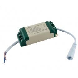 Driver trasformatore 3/7/12/18/24 W AC100-240V alimentatore pannello fari led