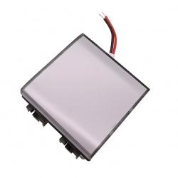 Lampada segnapasso 2 moduli compatibile serie vimar luce notturna led 2w