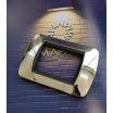 Placche compatibili Living Inter Light 3 4 7 posti vari colori e supporti