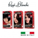 Tintura Crema colorante capelli Renée Blanche Color Hair professionale