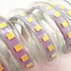Lampadina led E27 18w tortiglione vortice luce spirale attacco grande bianca fredda naturale calda